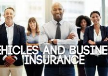 Vehicles and Business Insurance